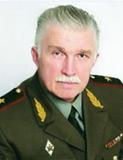 Георгий Георгиевич Рогозин