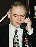 Алексей Юрьевич Савин